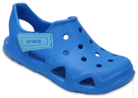 Crocs. Сандалии Kids' Swiftwater Wave (C13)